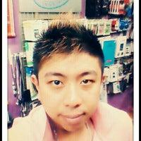Photo taken at Triple Communication by Ricky K. on 12/26/2012