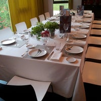 Photo taken at Sant Cugat Hotel & Restaurant by Max G. on 5/9/2013