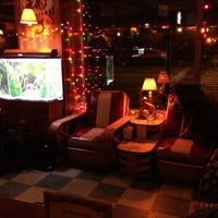 Photo taken at The Rusty Knot by Melissa R. on 2/1/2013