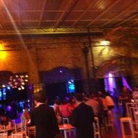 Photo taken at Moinho Eventos by Osvaldo on 12/22/2012