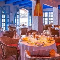 Photo taken at La Taverna del Mar by Sílvia on 8/31/2013