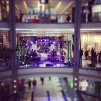 Photo taken at Westfield Chatswood by Bernard L. on 10/11/2012