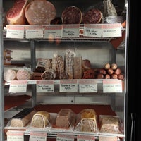 Photo taken at The Butcher Shop by Marilyn A. on 12/9/2012