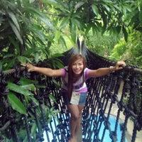 Photo taken at Rizal Recreation Center by Erika on 5/9/2013