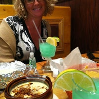 Photo taken at Azul Tequila by John L. on 6/13/2012