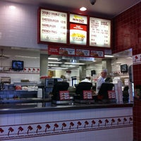 Photo taken at In-N-Out Burger by Subodh S. on 8/15/2011