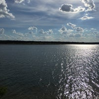 Photo taken at Lake Georgetown by Doug B. on 7/18/2016