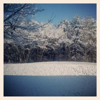 Photo taken at TownePlace Suites Charlotte Arrowood by Kaleinani S. on 2/19/2013