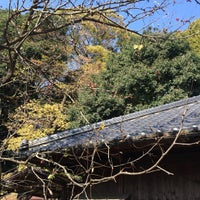 Photo taken at 乃木神社 by fuk a. on 11/13/2016