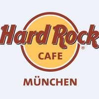 Photo taken at Hard Rock Cafe Munich by Marc C. on 9/8/2016
