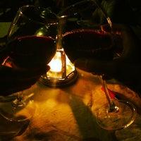Photo taken at Orsa Cafe & Bar by Narin H. on 7/15/2013