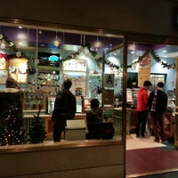 Photo taken at Ben & Jerry's by Annah S. on 1/5/2013