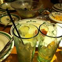 Photo taken at Olive Garden by Ronald L. on 11/21/2012