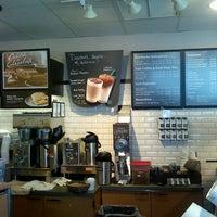 Photo taken at Starbucks by abraham m. on 3/7/2013