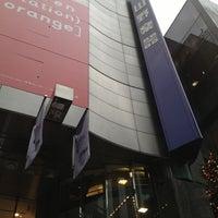 Photo taken at 山野楽器 銀座本店 by Yasushi T. on 11/17/2012