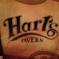 Photo taken at Hart's Tavern by Diana on 10/26/2012