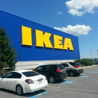 Photo taken at IKEA by Jason M. on 7/13/2013