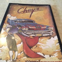 Photo taken at Chuy's by Veronica B. on 2/21/2013