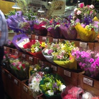 Photo taken at Reading Terminal Market by Veronica B. on 4/28/2013