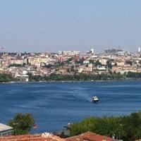Photo taken at Şişhane by Savaş O. on 7/12/2013