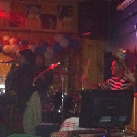 Photo taken at La Regata Pub by Clau 🌺 on 9/16/2012