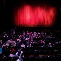 Photo taken at Teatro Astral by Fernanda B. on 11/13/2012