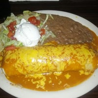 Photo taken at Guadalajara Mexican Restaurant by Lucie A. on 9/29/2012
