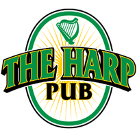 Photo taken at The Harp Pub by The Harp Pub on 12/9/2013