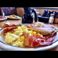 Photo taken at IHOP by Bluu S. on 9/26/2012