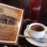 Photo taken at Zeko's Village III by Peter on 11/21/2012