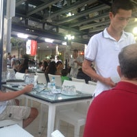 Photo taken at Dost Pide & Pizza by Oznur K. on 6/25/2013