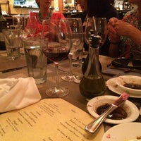Photo taken at Bambino's Ristorante by Adrian on 5/2/2014