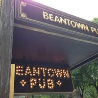 Photo taken at Beantown Pub by Brad W. on 5/22/2013