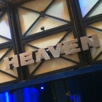 Photo taken at Heaven by Monty on 10/10/2012