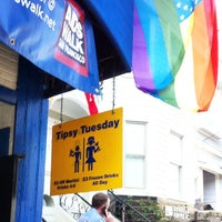 Photo taken at The Castro by Chris H. on 7/30/2014