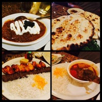 Photo taken at Famous Kabob by Love A. on 5/10/2014