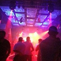 Photo taken at Eleven Club by Pri D. on 11/24/2012
