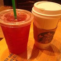 Photo taken at Starbucks by Renee R. on 2/14/2013