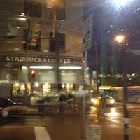 Photo taken at Starbucks by Jibreel R. on 11/1/2012