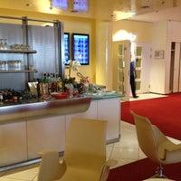 Photo taken at Atlantic Lounge by Alexey on 5/13/2013