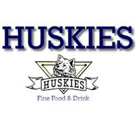 Photo taken at Huskies Restaurant & Bar by Huskies Restaurant & Bar on 8/18/2016