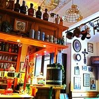 Photo taken at Restaurace a penzion U Koně by Kukuřice on 9/22/2013