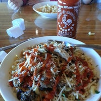 Photo taken at Noodles & Company by Richard H. on 1/26/2013