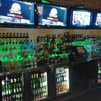 Photo taken at Billy's Sports Bar by Joe S. on 5/29/2013