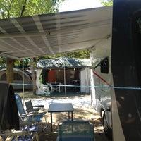 Photo taken at Camping Europa by Sergey G. on 8/17/2013