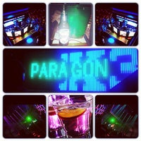 Photo taken at Paragon X3 SuperClub Ultimate Dance Club by Adison P. on 10/9/2013