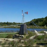 Photo taken at Indian Camp Creek Park by Bruce G. on 9/22/2012