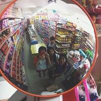 Photo taken at KK Supermart by Le J. on 7/4/2013