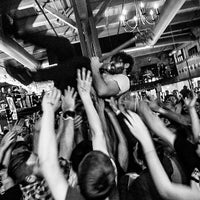Photo taken at High Noon Saloon by High Noon Saloon on 8/5/2013