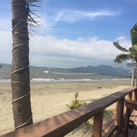 Photo taken at Smugglers Cove Beach Resort & Hotel by Serdal on 10/27/2015